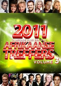 2011 Dekade Van Afrikaanse - 2011 Dekade Van Afrikaanse - Vol.3 (DVD)