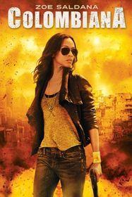 Colombiana (2011)(DVD)