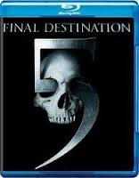 Final Destination 5 (2011)(Blu-ray)