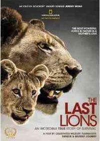 Last Lions - (Region 1 Import DVD)
