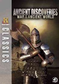 History Classics:Ancient Discoveries - (Region 1 Import DVD)