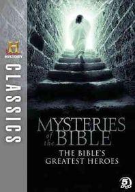 History Classics:Mysteries of the Bib - (Region 1 Import DVD)