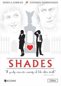 Shades - (Region 1 Import DVD)