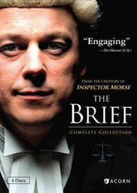 Brief:Complete Collection - (Region 1 Import DVD)