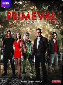 Primeval:Volume 3 - (Region 1 Import DVD)