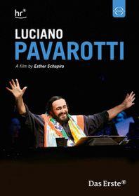 Luciano Pavarotti - (Region 1 Import DVD)