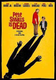 Pete Smalls is Dead - (Region 1 Import DVD)