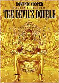 Devil's Double - (Region 1 Import DVD)