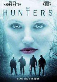 Hunters - (Region 1 Import DVD)