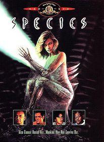 Species - (Region 1 Import DVD)