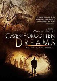 Cave of Forgotten Dreams - (Region 1 Import DVD)