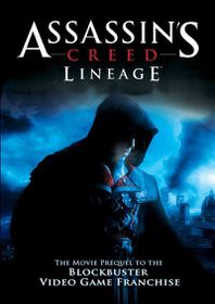 Assassin's Creed:Lineage - (Region 1 Import DVD)