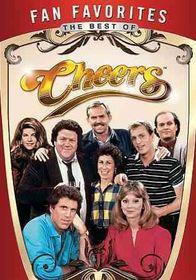 Fan Favorites:Best of Cheers - (Region 1 Import DVD)