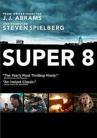 Super 8 - (Region 1 Import DVD)