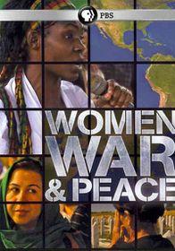 Women War & Peace - (Region 1 Import DVD)