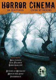 Horror Cinema Collection Vol 3 - (Region 1 Import DVD)