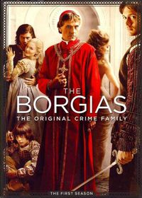 Borgias:First Season - (Region 1 Import DVD)