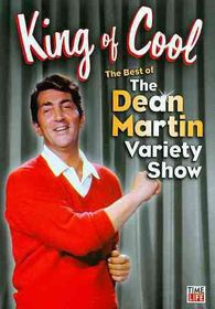 King of Cool the Best of the Dean Mar - (Region 1 Import DVD)
