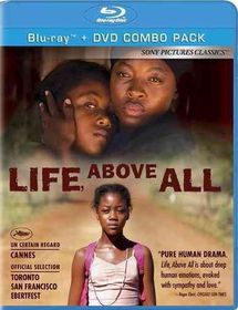 Life Above All (Combo) - (Region A Import Blu-ray Disc)