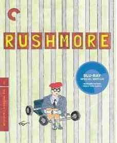 Rushmore - (Region A Import Blu-ray Disc)