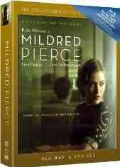 Mildred Pierce:Collectors Edition - (Region A Import Blu-ray Disc)