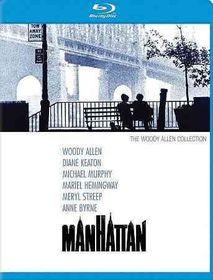 Manhattan - (Region A Import Blu-ray Disc)