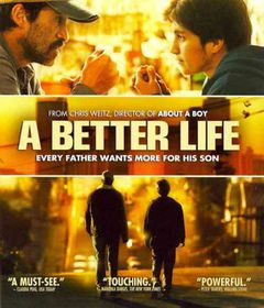 Better Life - (Region A Import Blu-ray Disc)