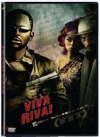 Viva Riva (2010)(DVD)
