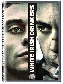 White Irish Drinkers (2010)(DVD)