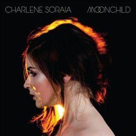 Charlene Soraia - Moonchild (CD)