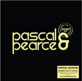 Pascal & Peace - Pascal & Pearce - Passport 2.0 (CD)