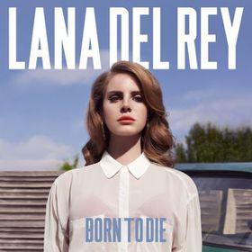 Lana Del Rey - Born To Die (CD)