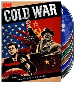 Cold War - (Region 1 Import DVD)