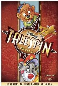 Talespin Volume 2 Disc 3 (DVD)