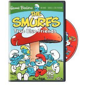 Smurfs Season 2: Squeaky (DVD)