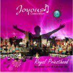 Joyous Celebration - Vol.16 - Royal Priesthood - Live At Carnival City (CD)