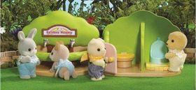 Sylvanian Family - Nursery Toilet