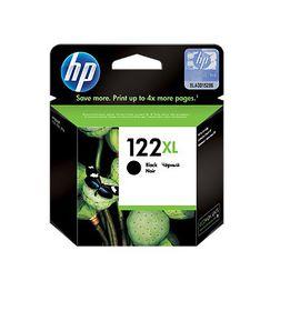 HP 122XL Black Inkjet Print Cartridge