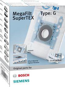 Bosch - MegaFilt SuperTEX Replacement Dust Bag - Type GXXL/ GXL