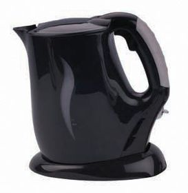 Mellerware -  1 L Travel Jug Kettle - Black