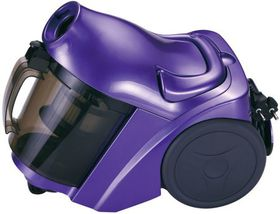 Conti - Cyclonic Cylinder Vacuum - 1400 Watt