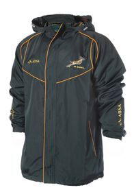 Mens CCC Springbok Full Zip Rain Jacket