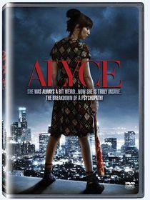 Alyce (DVD)