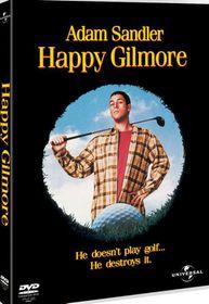 Happy Gilmore - (Import DVD)