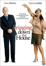 Bringing Down The House - (DVD)