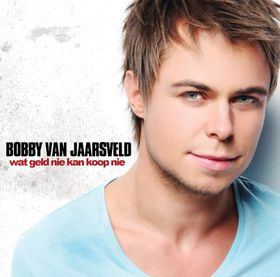 Bobby Van Jaarsveld - Wat Geld Nie Kan Koop Nie (CD)