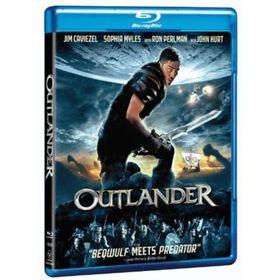 Outlander - (Region A Import Blu-ray Disc)