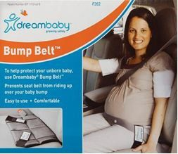 Dreambaby - Bump Belt