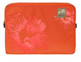 Golla Bags Goldie - 14 Inch Laptop Sling Sleeve - Orange