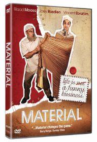Material (DVD)